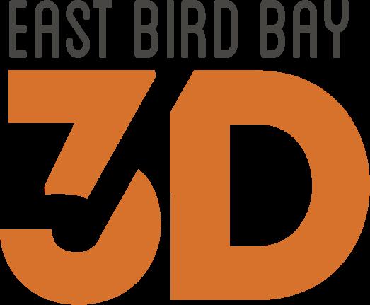 East Bird Bay 3D AB