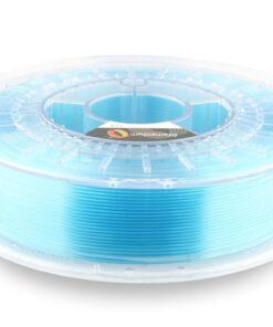 PLA Crystal Clear Iceland Blue - 1.75mm, 750 gram